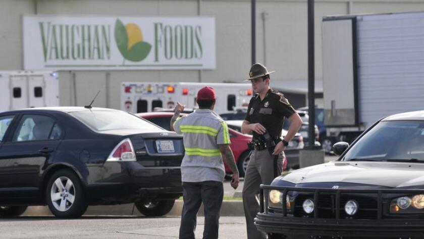 El jefe del departamento, Bill Citty, anunció ayer esta medida que justificó por la falta de fusiles (hay unos 300 para 500 agentes) y por los cinco policías asesinados en Dallas y tres en Baton Rouge.