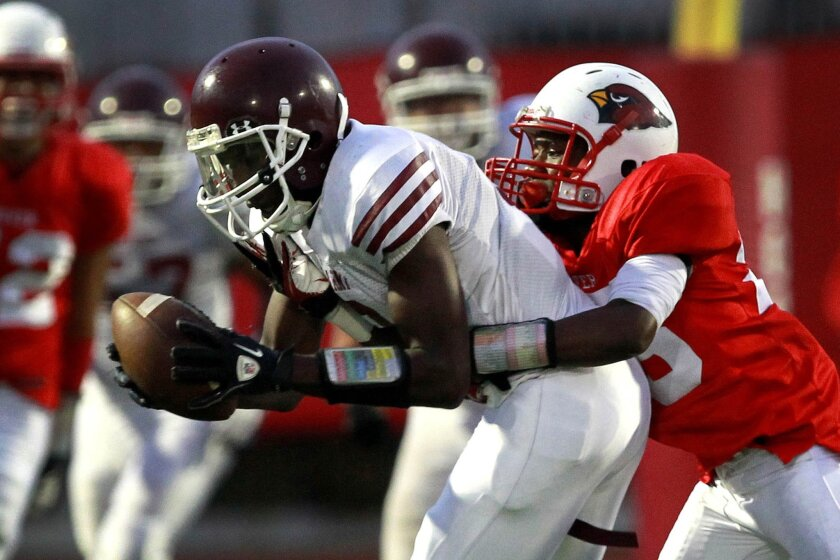 The Kearny football team will have a new coach guiding the team in 2015.