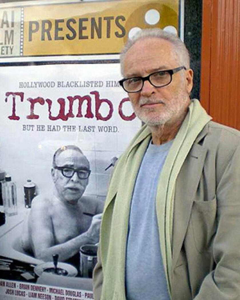 Christopher Trumbo