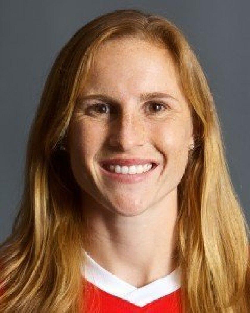 Rachel Buehler.  Photo/Craig Mitchelldyer/Portland Thorns FC