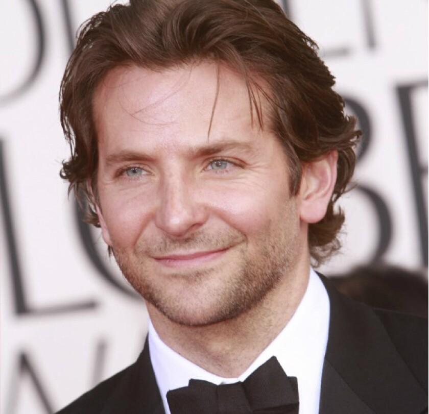 Bradley Cooper will star as U.S. sniper Chris Kyle in Steven Spielberg's coming film.