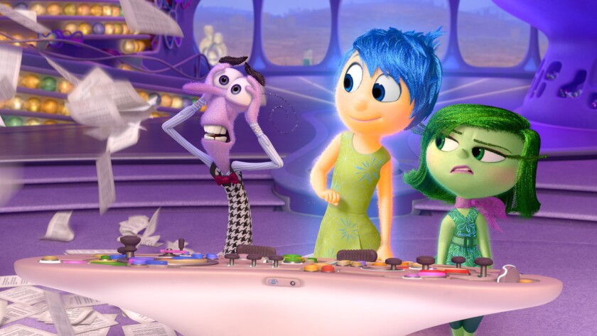 """A scene from the movie """"Inside Out."""""""