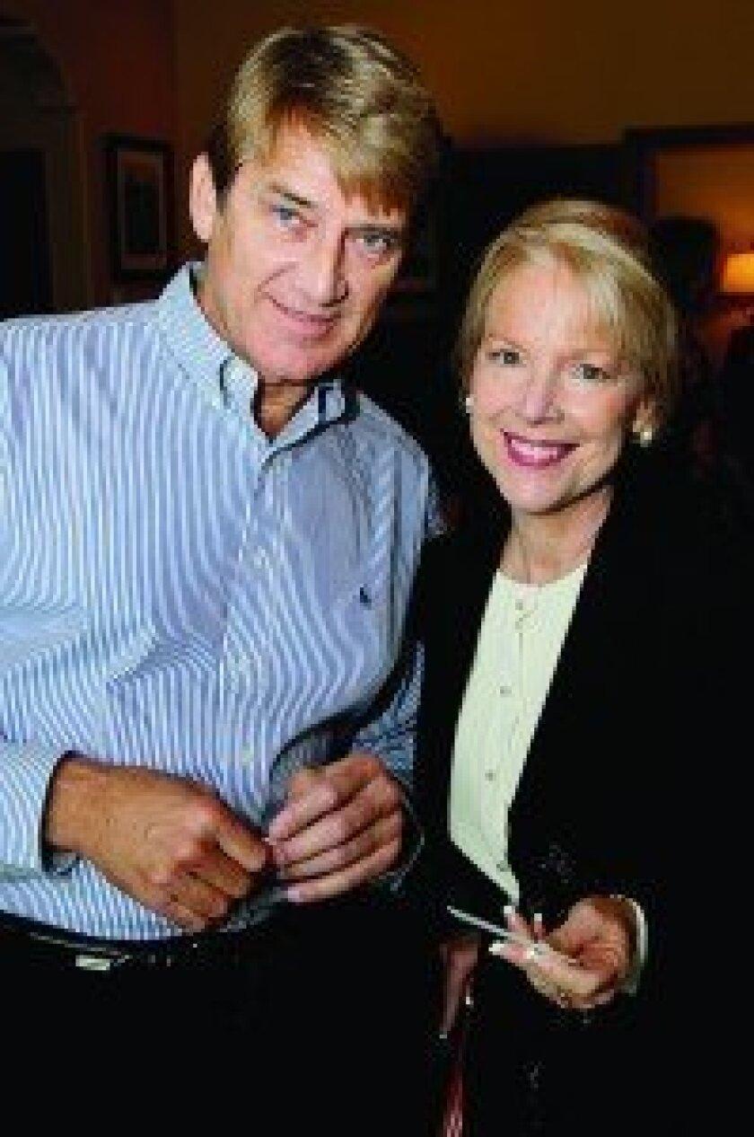 Joel Huizenga, Judith Rothrock