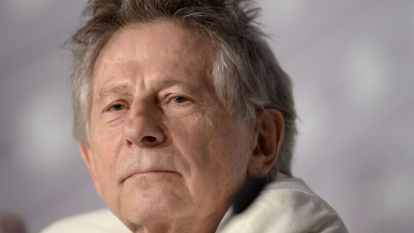 Filmmaker Roman Polanski, shown in France in May 2013, has failed in his effort to have sex assault charges made against him in the 1970s dismissed.