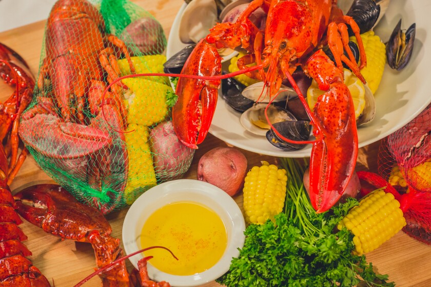 Pechanga Resort & Casino's all-you-can-eat Maine lobster buffet is expanding to two nights, Thursday and Friday.