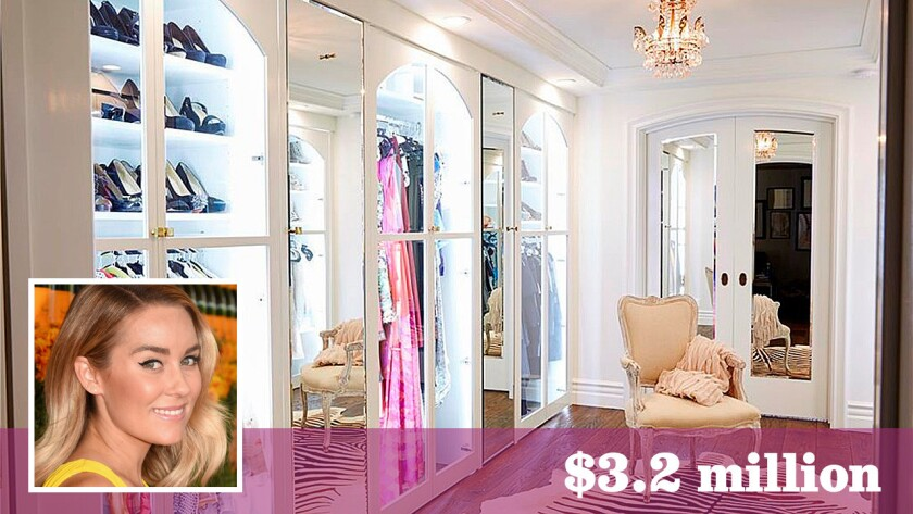 Lauren Conrad to sell her stylish Beverly Hills penthouse ...