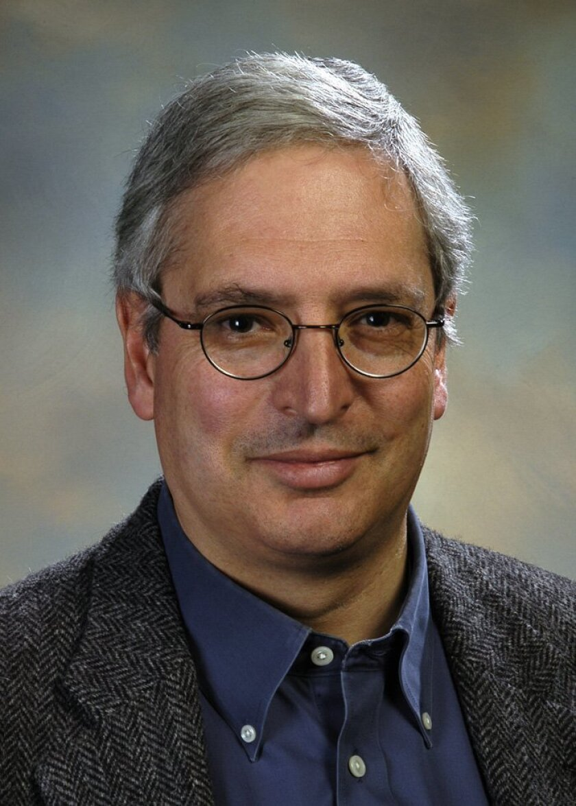 Dr. Hugh Rosen is a chemical biologist at The Scripps Research Institute.