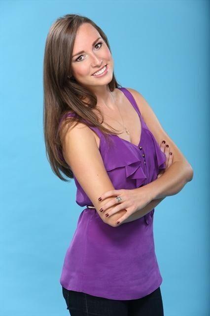 Bachelorette Paige