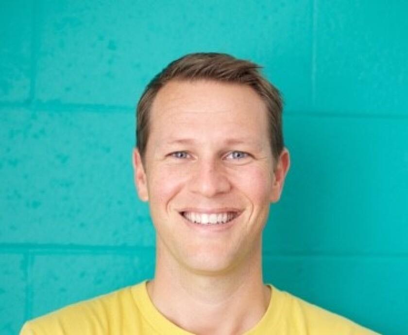 Matt Ellis, founder and chief executive of Measurabl.