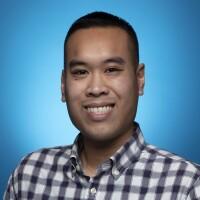 EL SEGUNDO, CA-MARCH 5, 2020: Andy Nguyen, reporter, Times Community News