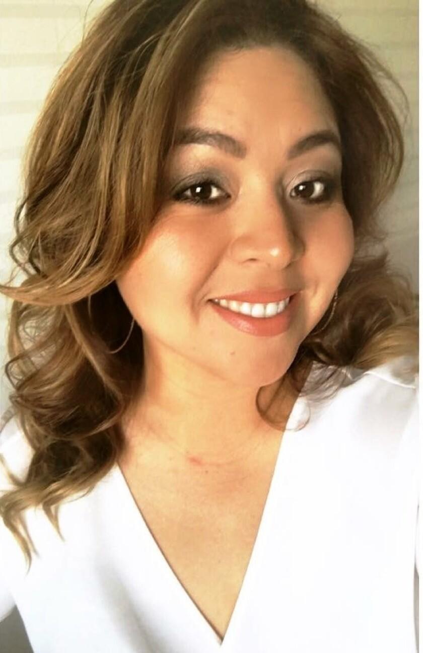 """El programa de radio matutino de Marcela """"Mañanas Sabrosas con Marcela Luevanos"""" en La Poderosa Radio en la plataforma de aplicaciones Dash, continúa ocupando el lugar # 1 con más de 500,000 oyentes semanales."""