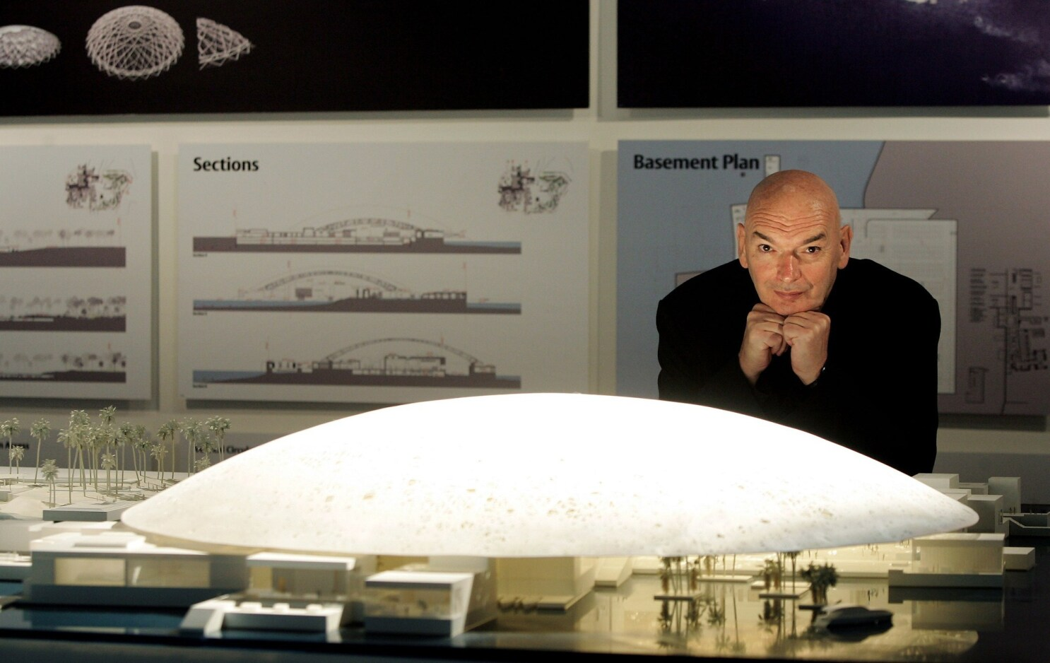 Louvre Abu Dhabi to receive loan of 300 works from French museums