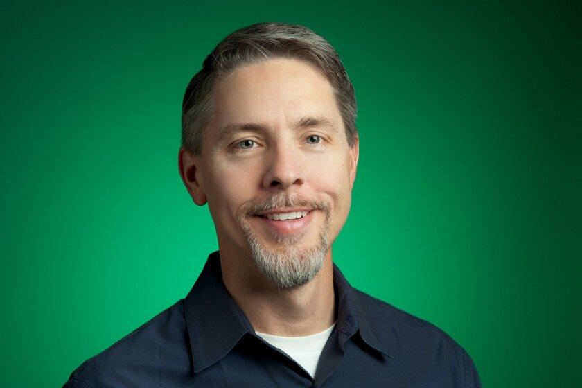 Jeff Huber, the newly named CEO of Illumina subsidiary Grail.