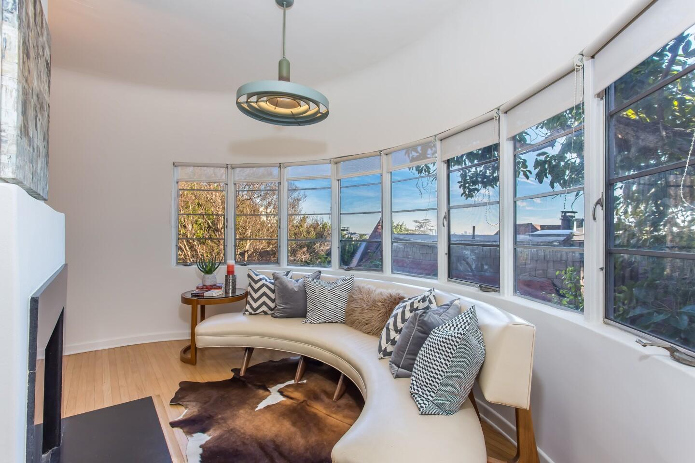 Stuart Cornfeld and Johanna Went's Hollywood Hills home | Hot Property