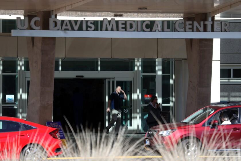 "California Faces First Case Of ""Community Acquired"" Coronavirus"