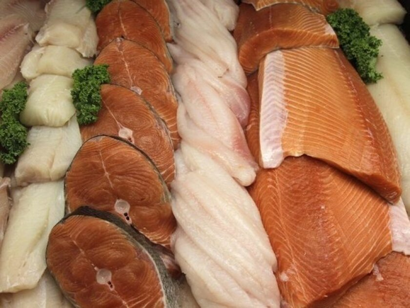 Some 500 chefs have signed a petition asking the U.S. government to institute mandatory tracing programs for seafood.