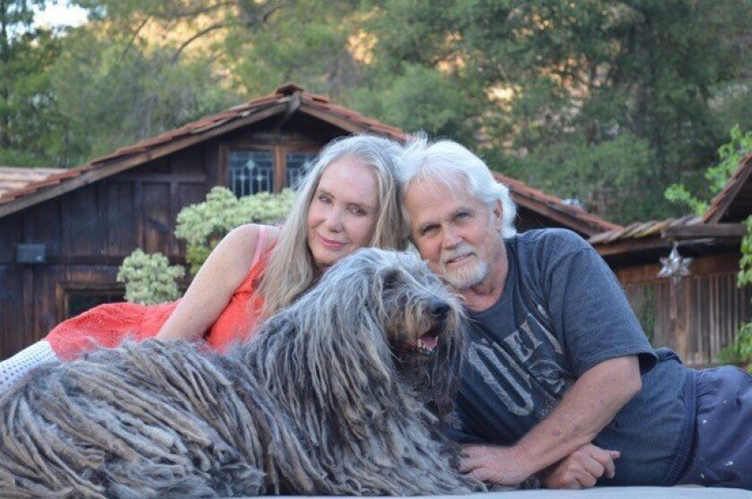 """Tony Dow, who played Wally Cleaver on """"Leave it to Beaver,"""" bought his first car in 1961. He now lives in Topanga Canyon with his wife Lauren."""
