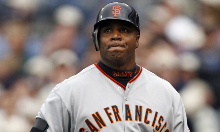 Barry Bonds' prolific Major League Baseball career has been tainted by accusations of performance-enhancing drug use.