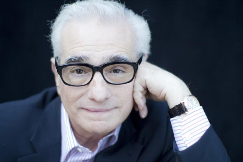 "Martin Scorsese's next film will be the religious drama ""Silence."""