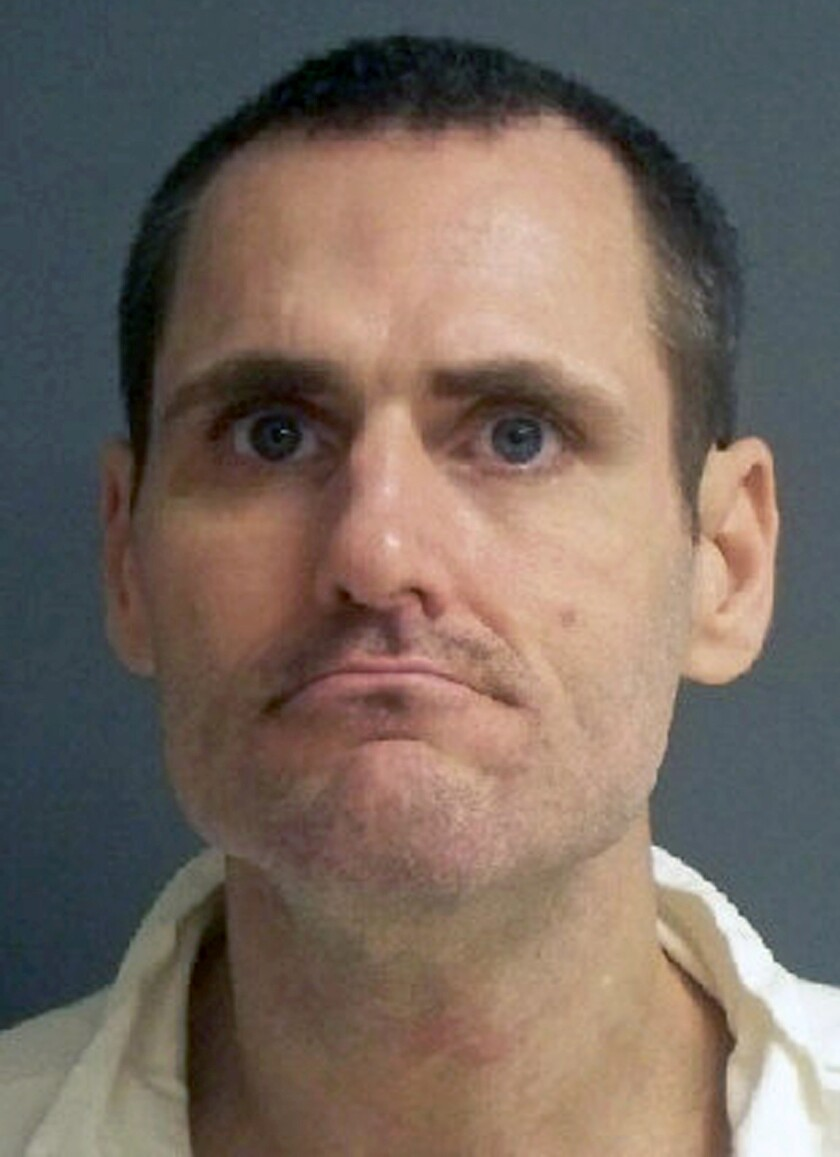 Inmate Death Sergeant Charged