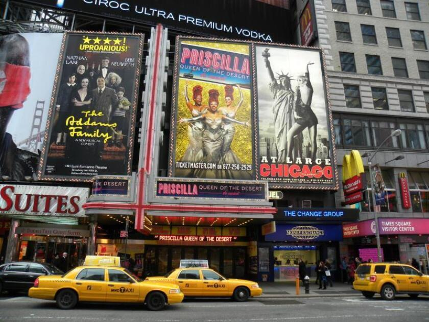 Un total de 24 obras a bajo costo durante la Semana de Broadway en Nueva York