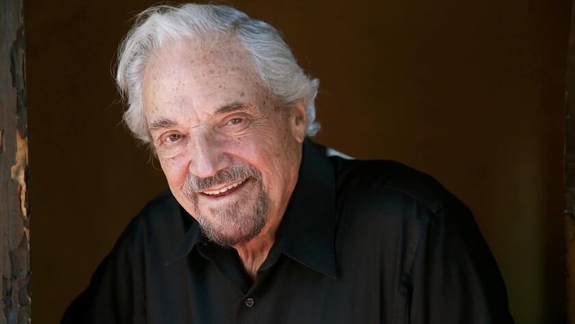 "Hal Linden will star in ""The Fantasticks"" at the Pasadena Playhouse."