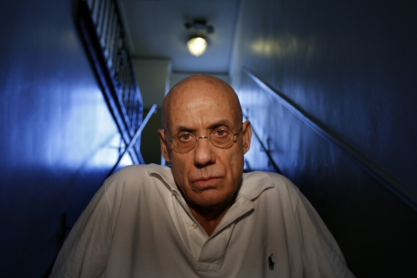 James Ellroy will launch a new L.A. Quartet set in the 1940s next year.