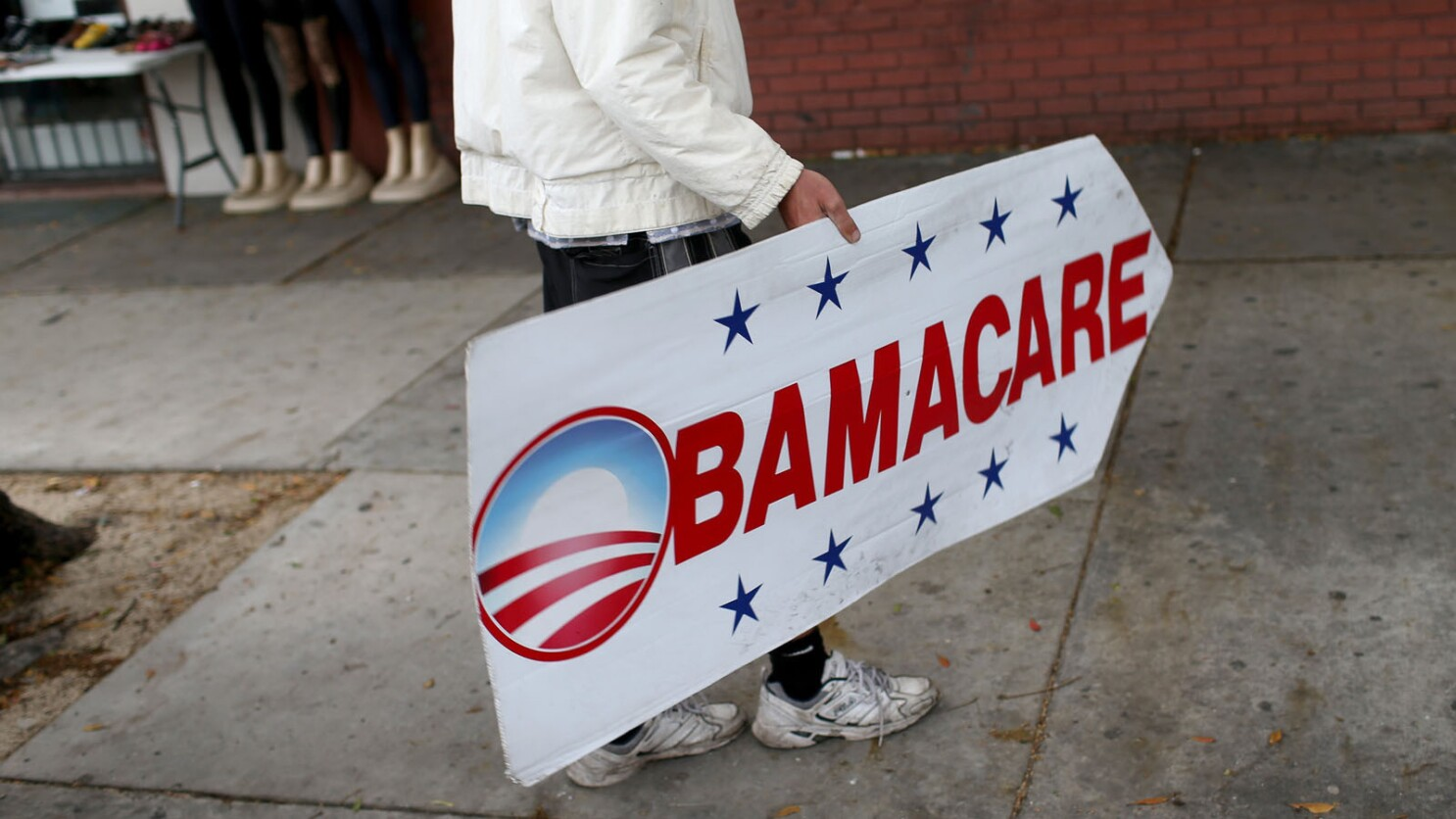 House passes repeal of Obamacare tax on high-cost plans - Los Angeles Times