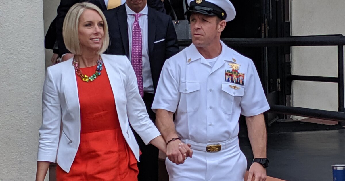 Did Trump S Actions In Edward Gallagher S Navy Seal Case