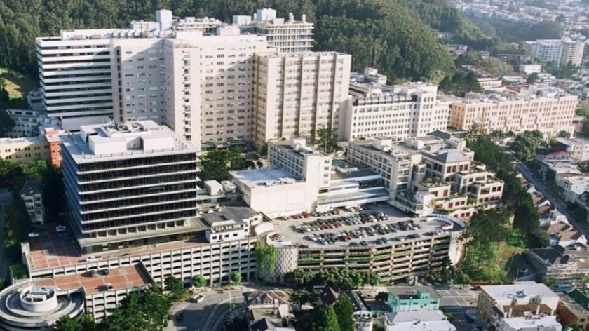 Column: UCSF drops affiliation with Catholic hospitals, a victory