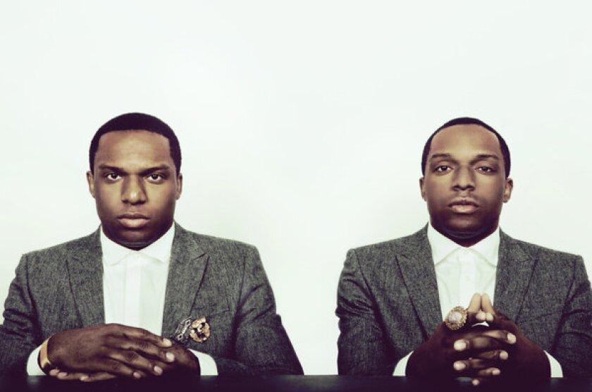 Producers Christian Rich talk Earl Sweatshirt, Beyonce, RZA