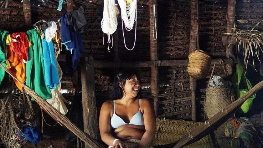 Hace dos años, el fotógrafo turco Mehmet Genç se embarcó en su último proyecto, visitando comunidades indígenas en América Latina.