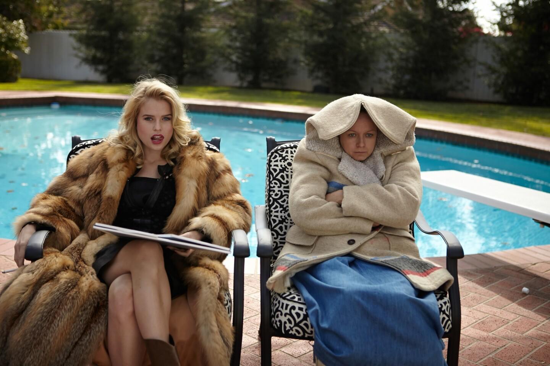 Summer Movie Sneaks 2014 | 'Decoding Annie Parker' | May 2