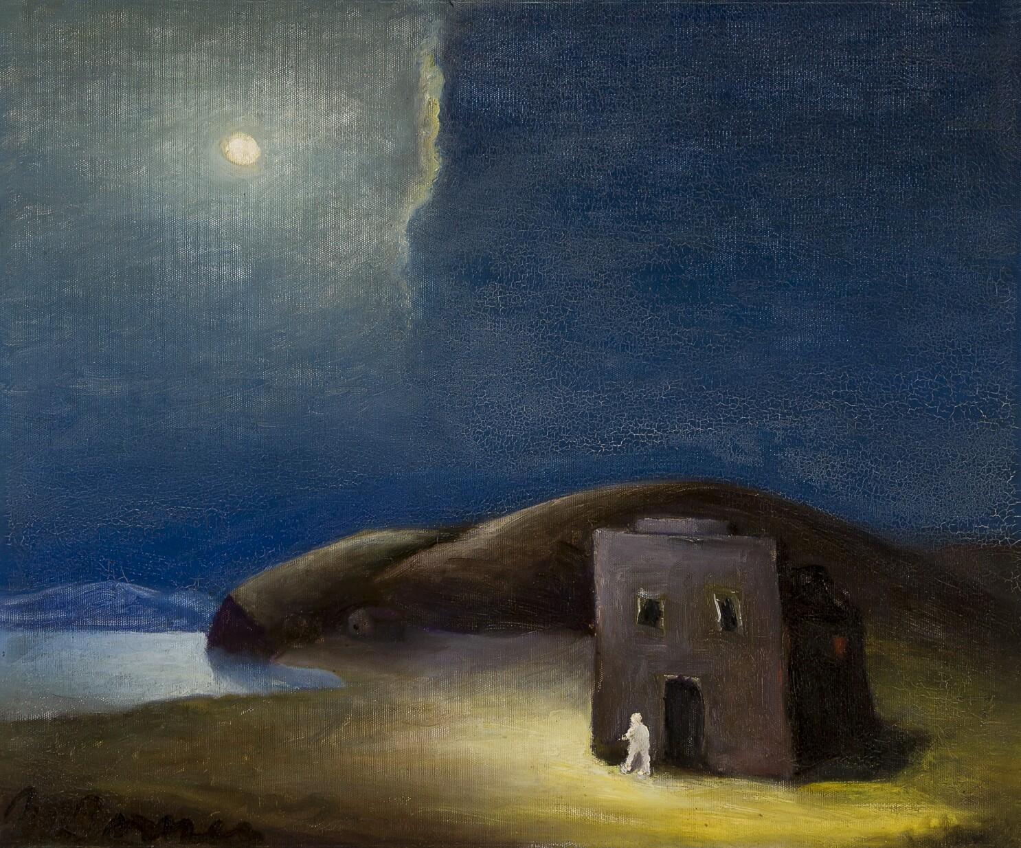 In Oceanside Museum of Art exhibit, San Francisco artist Matthew