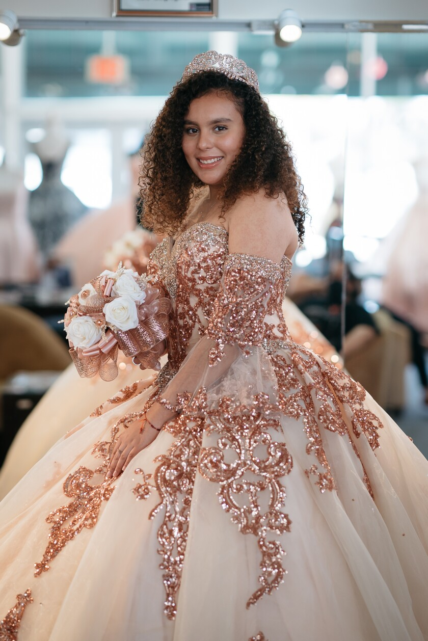 Hot girls in quiceneiera Dreams Placed On Hold Covid 19 Wipes Out Years Of Planning For Quinceaneras The San Diego Union Tribune