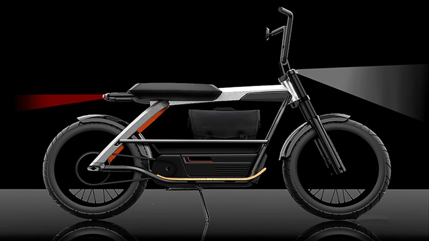 With an eye to affordable mobility in dense urban environments, Harley will produce a line of lightw