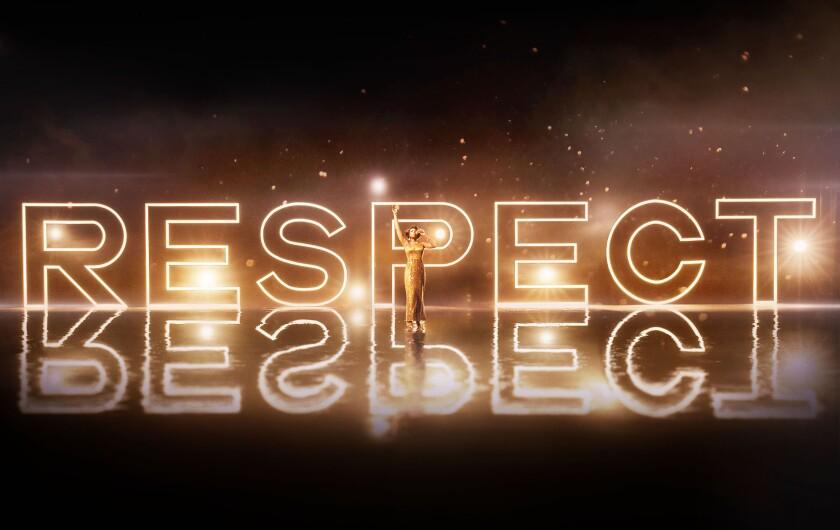 Jennifer Hudson embodies Aretha Franklin in first 'Respect' teaser ...