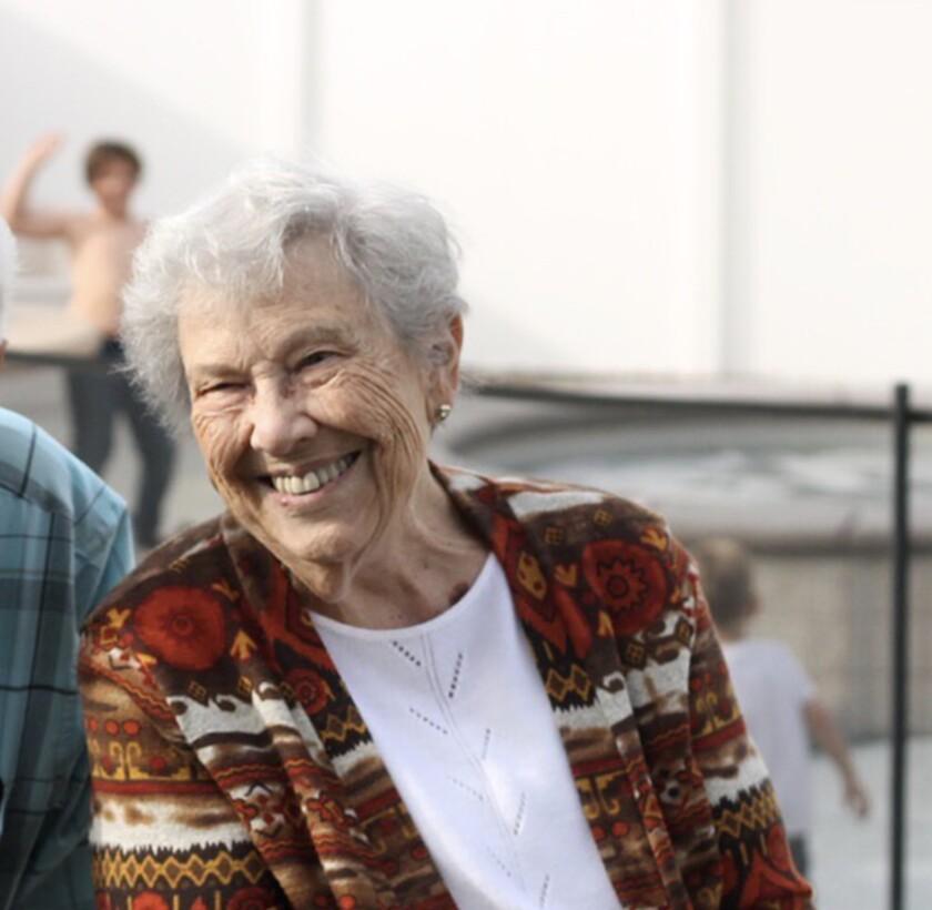 Lois Arvickson