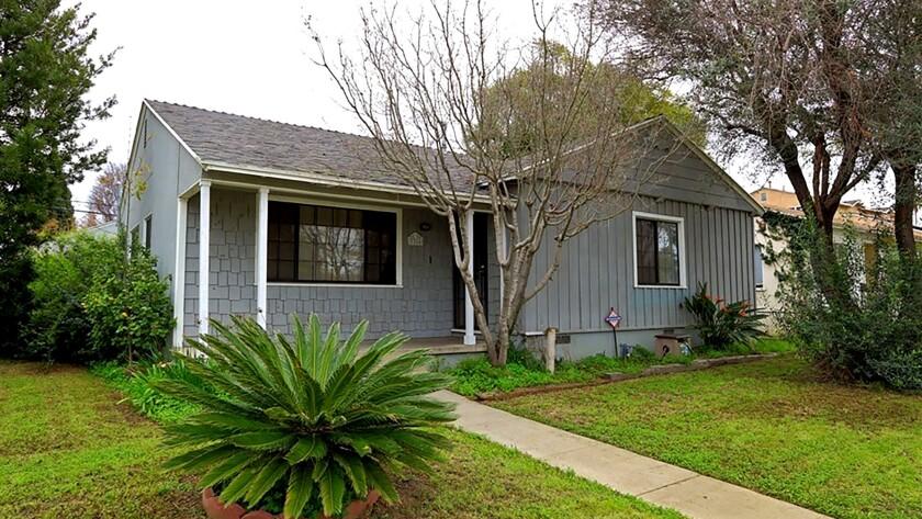 3766 Palo Verde Ave.