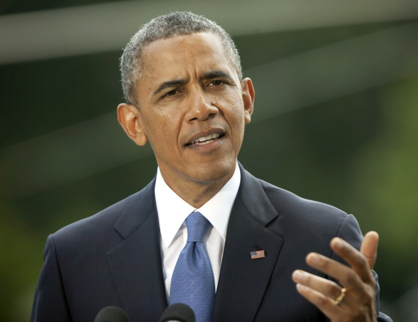 President Obama plans to sign an executive order barring federal contractors from discriminating against employees on the basis of sexual orientation.