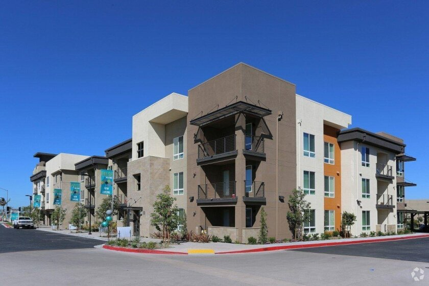In the past six months, just one project — the Pulse Millenia in Chula Vista — entered the San Diego County apartment market with 273 units, MarketPointe Realty Advisors said.