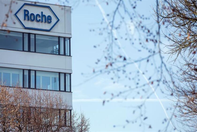 La multinacional farmacéutica suiza Roche anunció hoy que ha cerrado un acuerdo para comprar la firma estadounidense de biotecnología oncológica Ignyta por unos 1.700 millones de dólares. EFE/EPA/ARCHIVO