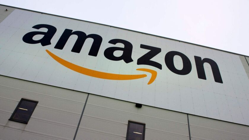 Amazon's rumored move would expand the company's grocery footprint beyond Whole Foods.