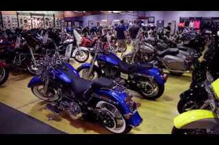 Harley Davidson elimina alrededor de 260 empleos en EE.UU.