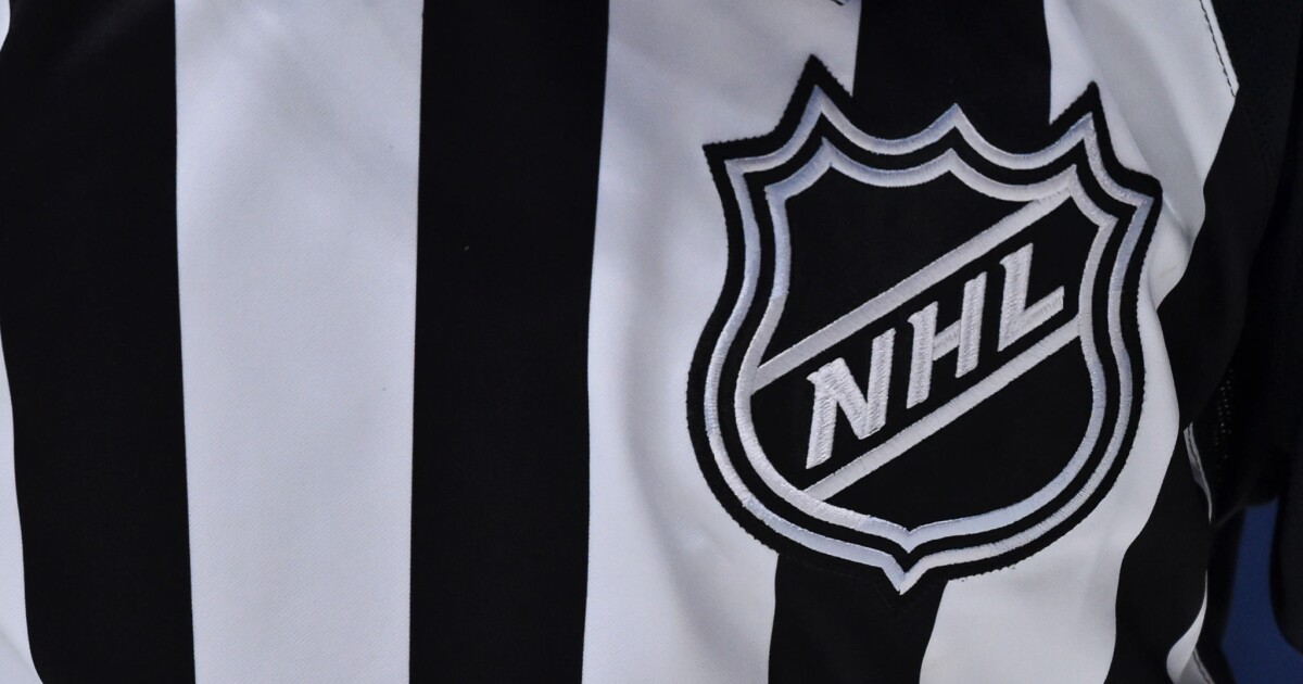 NHL's 24-team playoff plan will feature reseeding of teams