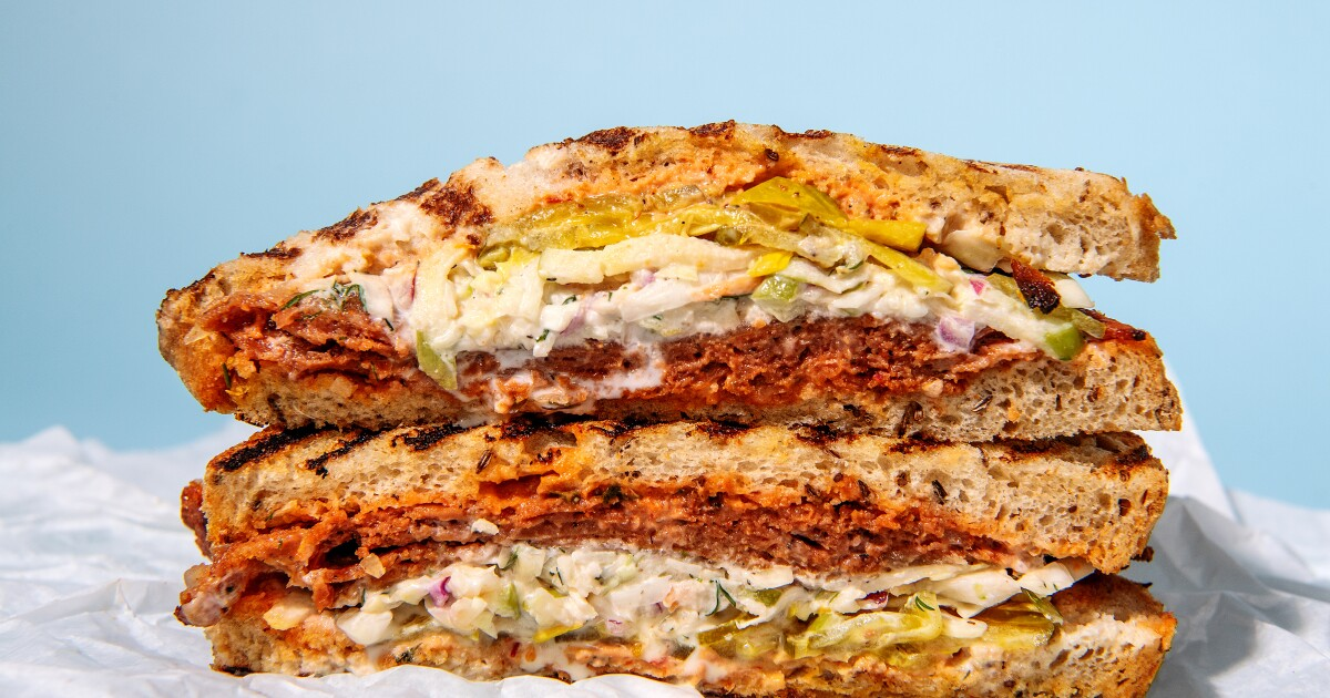 Ditching meat? Where to find alternative proteins at fast-casual restaurants