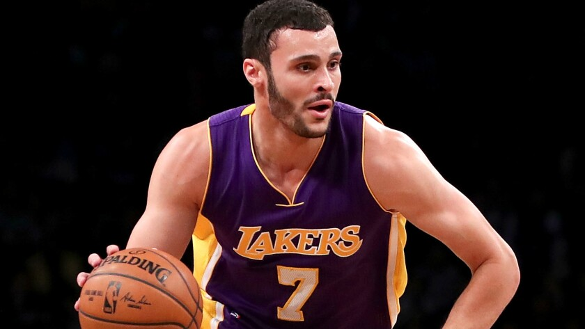 Larry Nance Jr. averaged 7.0 points, 5.5 rebounds and 1.3 assists in 28 games this season before he injured his left knee on Dec. 20.