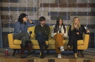 The truth can be fluid in 'The Miseducation of Cameron Post'