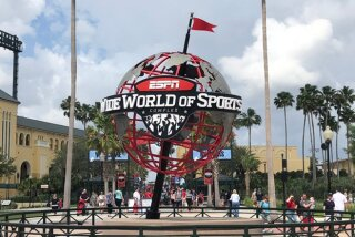 The Disney World ESPN Wide World of Sports Complex will host both the return of NBA and MLS seasons.