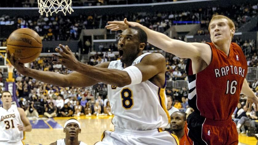 Kobe Bryants 81 points